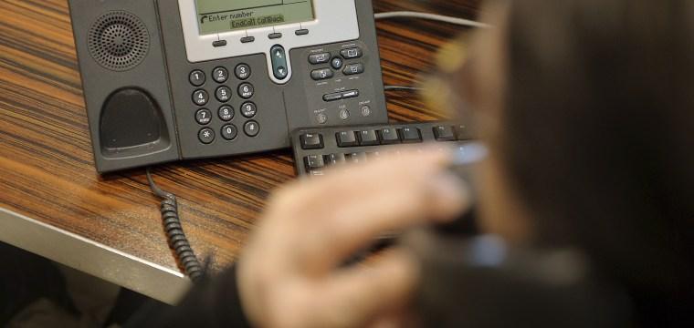 'Virtual kidnapping' calls may be coming from Mexico, U.S. officials say