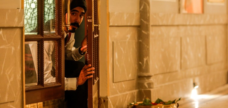 'Hotel Mumbai' film brings old wounds to light for survivors of the terror attacks