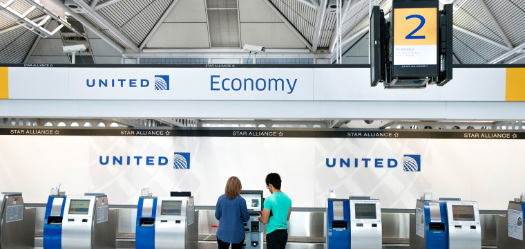 United Airlines now offers non-binary gender options for travelers booking flights
