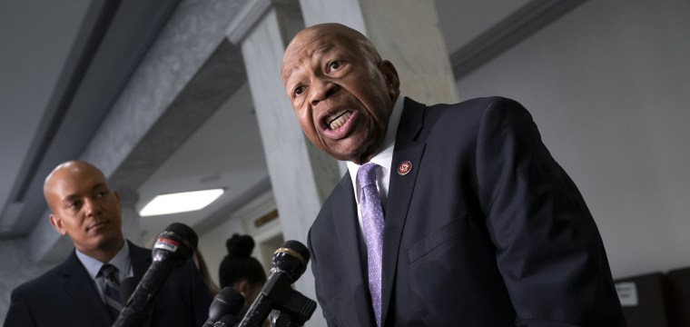 Democrats say Trump impeachment proceedings 'possibly coming' after Mueller report
