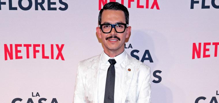 'The House of Flowers' creator Manolo Caro lands unprecedented Netflix deal