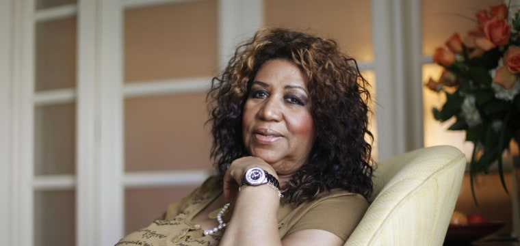 Aretha Franklin's handwritten wills, if real, shed light on a titanic — and complicated — life