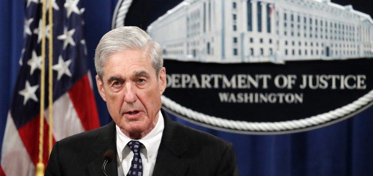 Mueller hearings to highlight 'shocking evidence of criminal misconduct' by Trump, Democrats say
