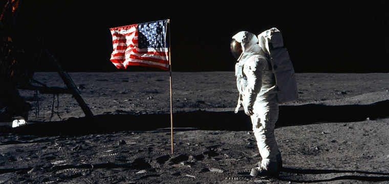 Apollo 11 50th Anniversary: The history of the first moon landing