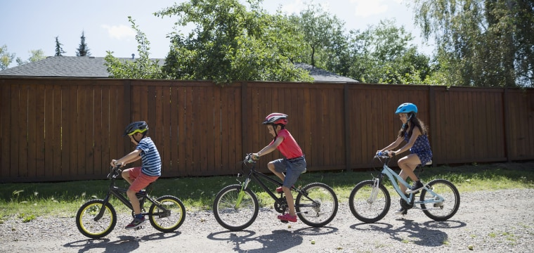 Consumer Reports finds potentially unsafe bike helmets 'widely available' online. Here's how to avoid buying one.