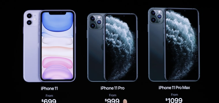 Twitter users mock iPhone 11 Pro's triple-camera, compare it to fidget spinner and spider's face