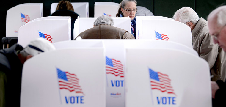 Election security experts say hack of voters' confidence may be biggest threat to 2020