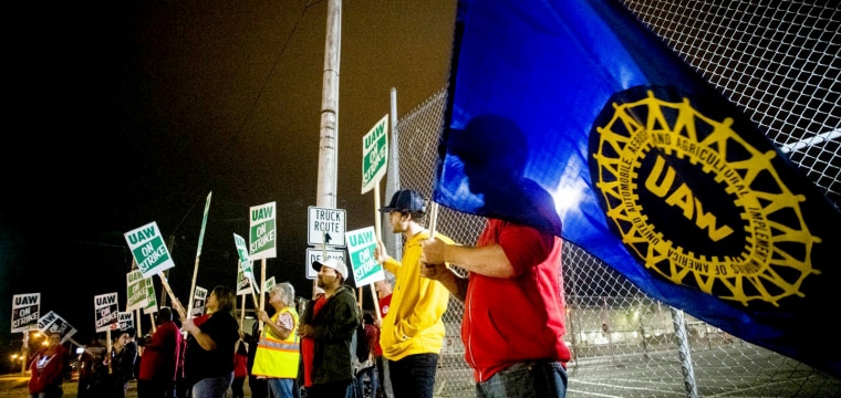 How the GM strike could affect your next car purchase