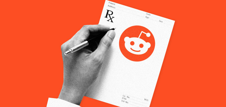 More people turn to Reddit, social media for STD diagnosis