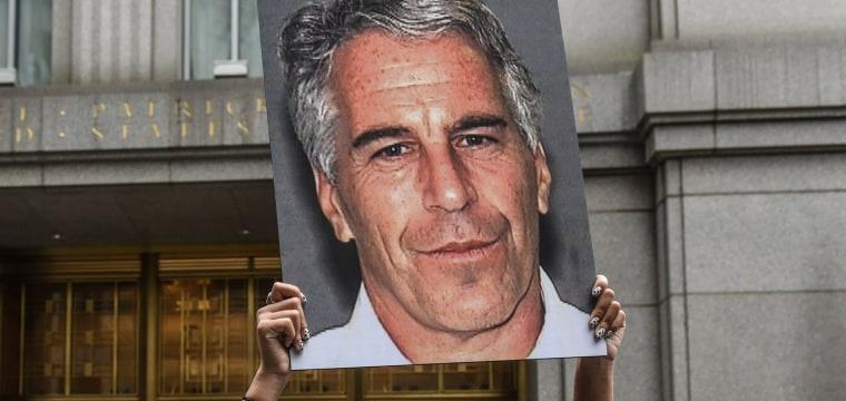 Senators demand answers on Jeffrey Epstein's prison death
