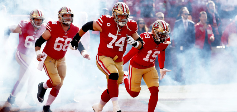 NFL Twitter accounts hacked, including those of Super Bowl-bound Chiefs and 49ers