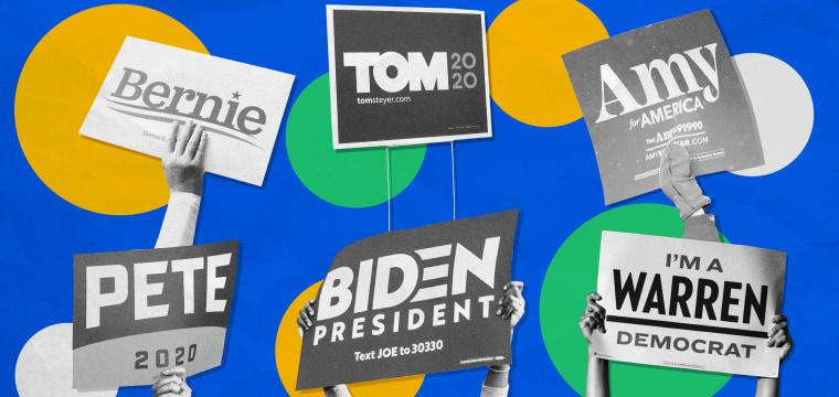 Nevada caucuses live updates: Bernie Sanders wins Nevada Democratic caucuses