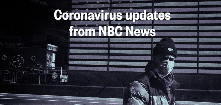 Coronavirus live updates: Trump warns of 'a lot of death' in coming week as U.S. cases top 300,000