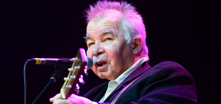 John Prine, country, folk legend, dies of coronavirus at age 73