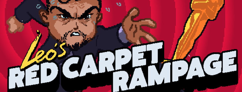 Leonardo DiCaprio's Quest for an Oscar is Now a Video Game