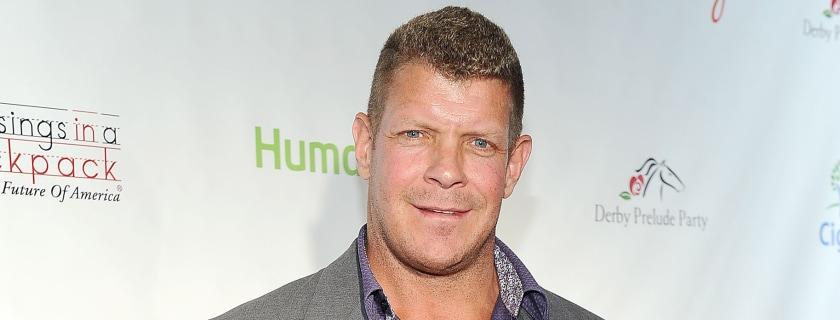 Lee Reherman, 'Hawk' on 'American Gladiators,' Dies at 49