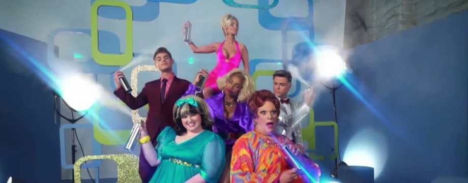 'Hairspray Live': Behind-the-Scenes of the Highly-Anticipated Musical