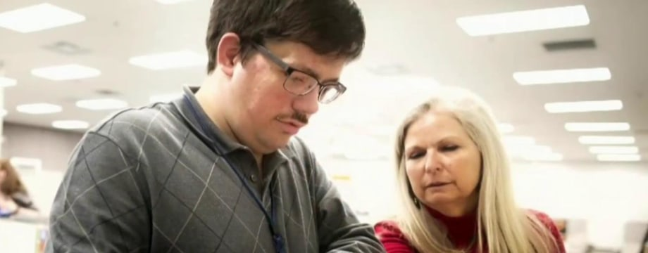 Autism in the Workplace: A Look at a Program at Ford Giving Adults