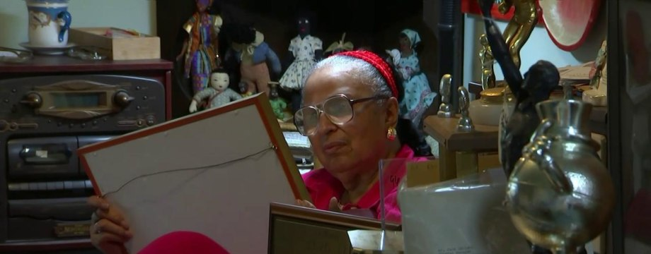 Meet the New York Woman Whose Collection of African American History is One of the World's Best