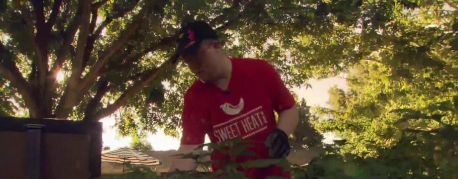 Inspiring America: Meet the Man Behind the Sweet Heat Jam