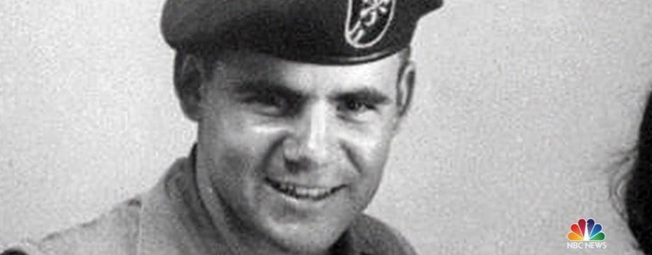 Vietnam War Medic Receives Medal of Honor