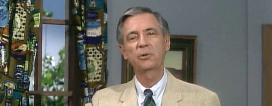 Mister Rogers' Neighborhood turns 50