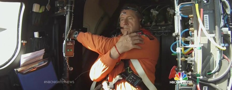 Solar-Powered Plane Makes Historic Landing in Hawaii