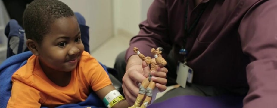 Boy With First-Ever Double Hand Transplant Leaves Hospital for Home