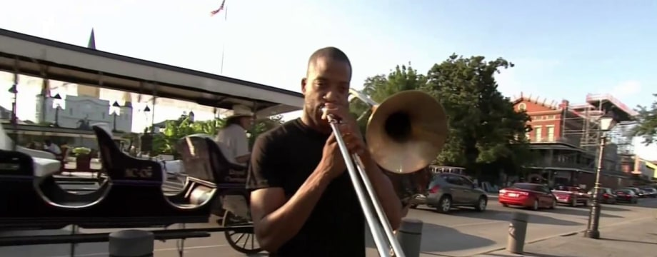 Trombone Shorty and His Musical Tribute to the Big Easy
