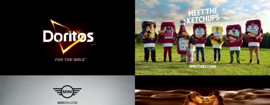 A Sneak Peek at Some of This Year's Super Bowl Ads