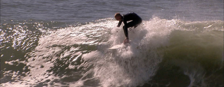 Surfers Battle Silicon Valley Billionaires for Beach Access