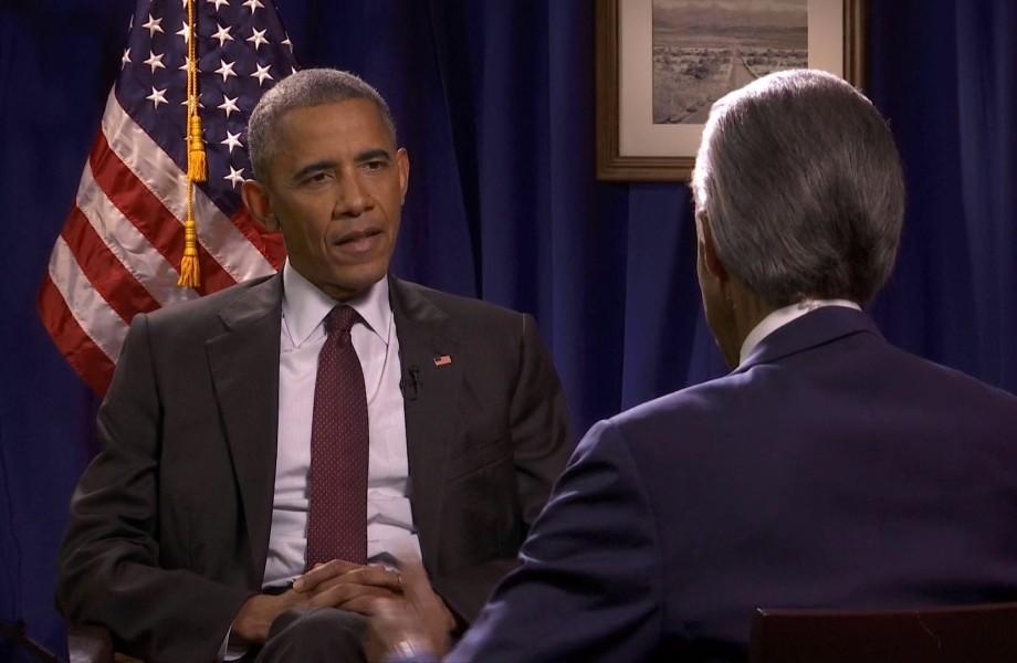 Obama on FBI, Politics