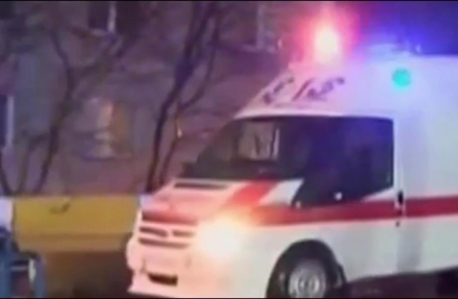 Istanbul nightclub suspect arrested by police