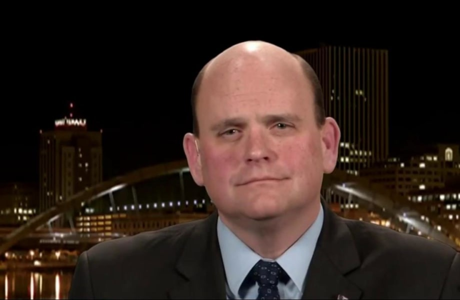 Rep. Tom Reed: Town Hall Protesters Not Paid