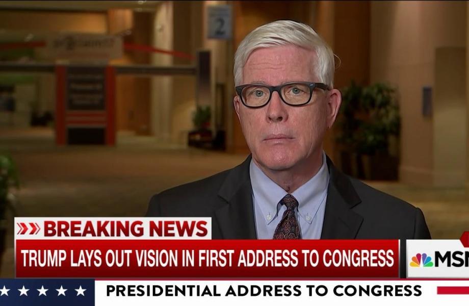 Hugh Hewitt: Trump set himself for a big win or a big loss