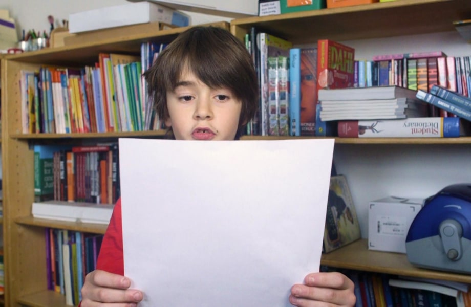 Dear Mr. President: Letters from the American Children