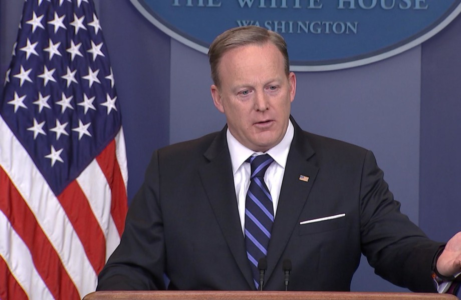 White House Offers Response to Upset GOP Town Hall Attendees