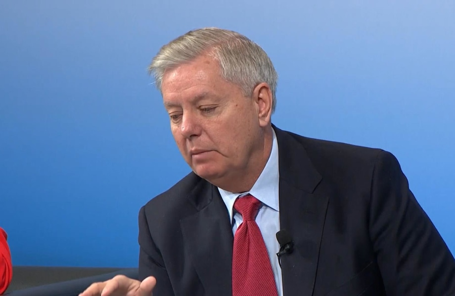 Graham: 2017 Will Be 'The Year of Kickin' Russia in the Ass'