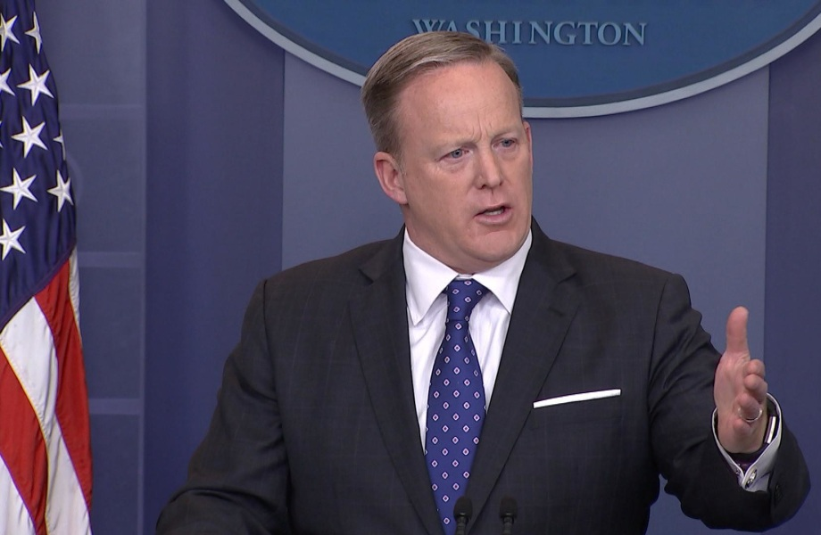 WH: Transgender Bathroom Guidance A States' Rights Issue