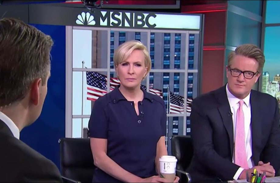 NBC News: White House Backs Off Funding Border Wall
