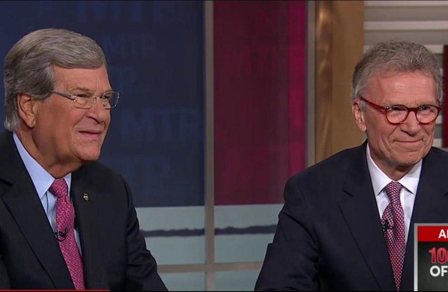 Daschle: No Legislation is Permanent 'Unless It's Bipartisan'