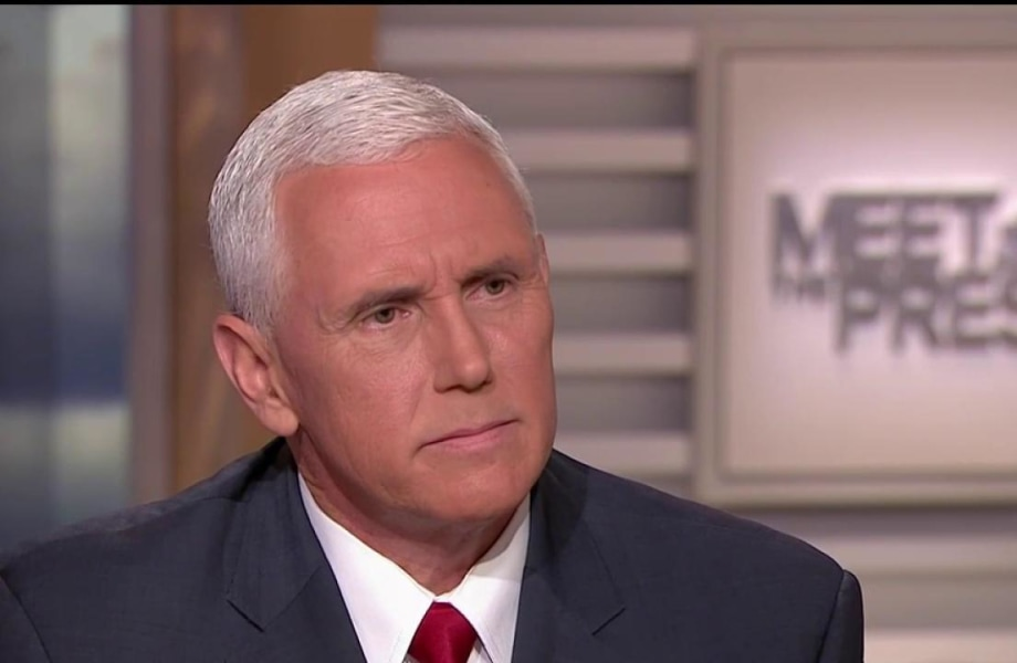 Pence: Deficit Growth? 'Maybe in the Short Term'