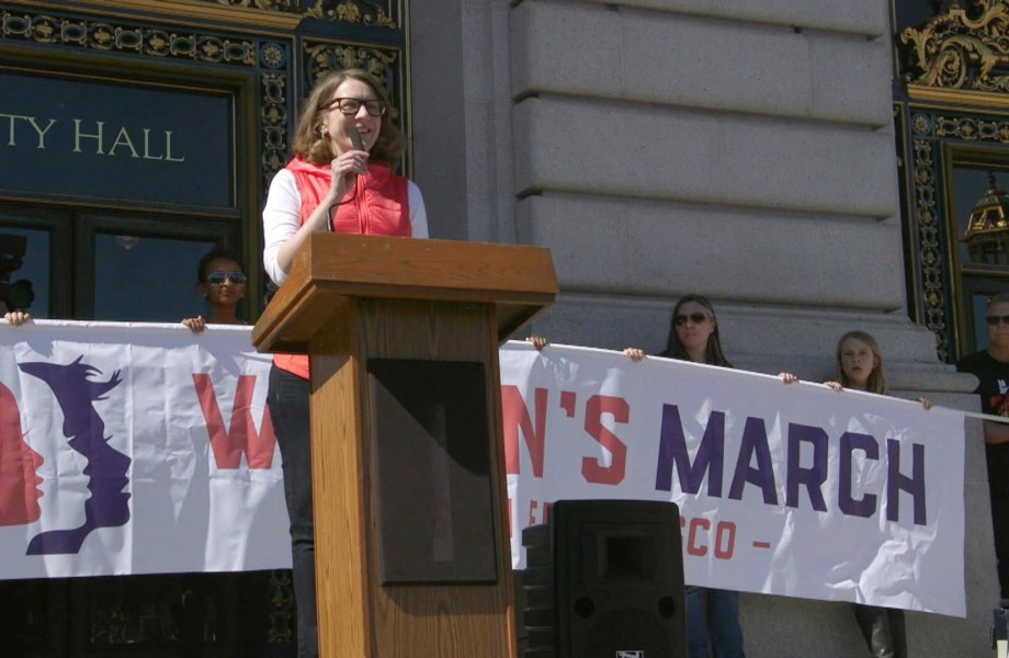 Woman Leading Boycott of Businesses With Trump Ties Speaks Out