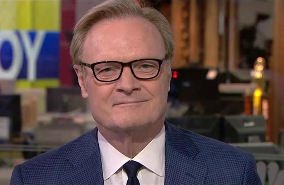 Lawrence O'Donnell and Joy Reid talk Trump