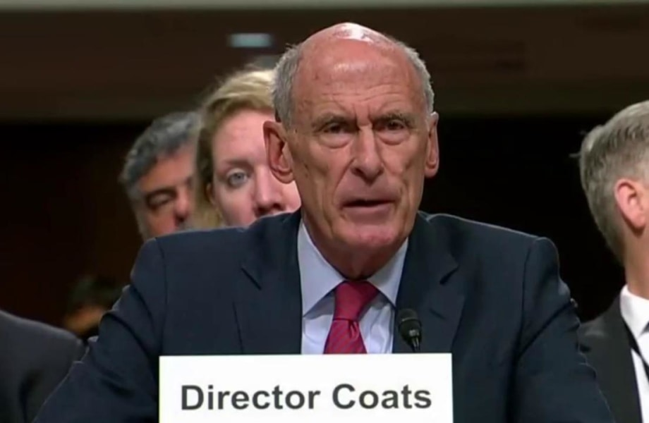 Top Spy Chiefs Face Questions on the Hill About Russia Probe
