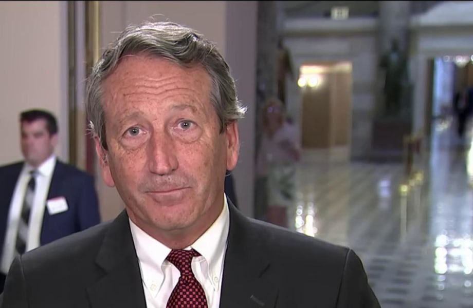 Sanford on Health Care: 'Debate Has a Long Way to Go'