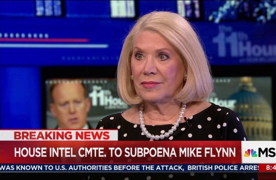 Did Trump obstruct justice? Fmr. Watergate prosecutor says maybe