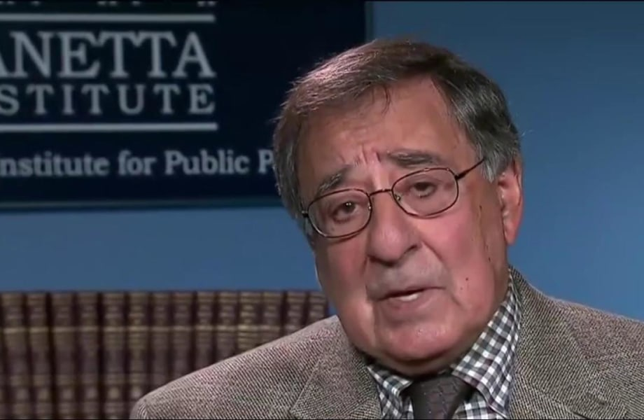 Panetta: Russians 'Very Successful' in Undermining FBI Credibility