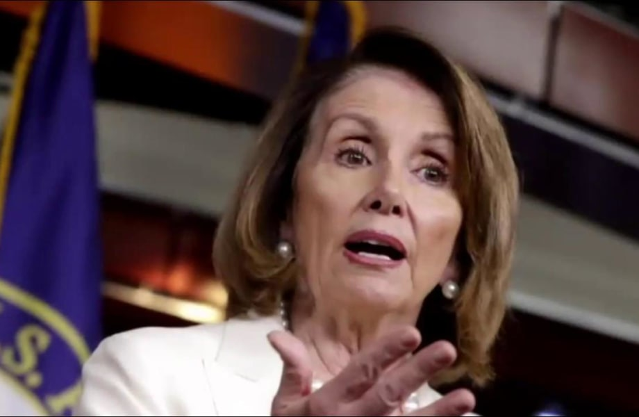 Dems divided over Pelosi remaining on as their House leader
