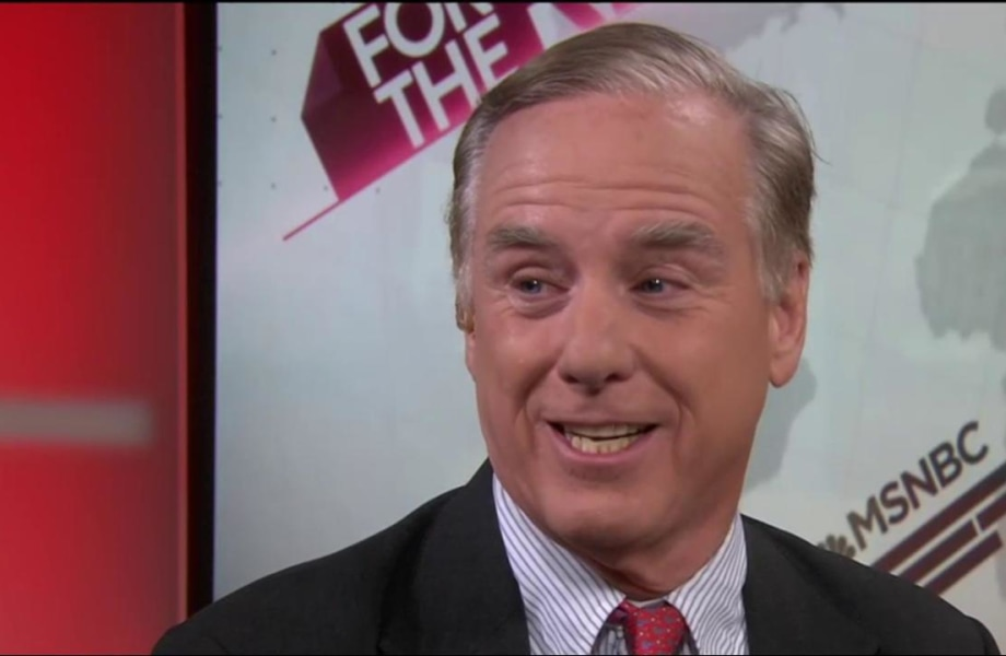 Howard Dean: GOP 'Putting Lipstick on a Pig' With Health Bill
